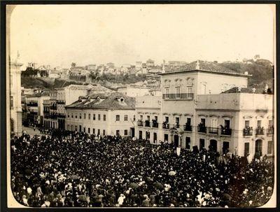 13 de mayo de 1888: una narrativa racista sobre la abolición de la esclavitud en Brasil