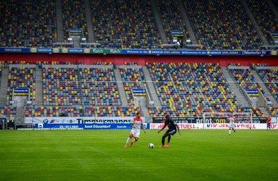 Televisión alemana rompe récord de audiencia en el regreso de la Bundesliga