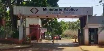 Establecen protocolo para atención en Ministerio Público desde el lunes