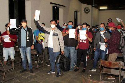 Habilitan bolsa de trabajo para los repatriados desempleados por la pandemia