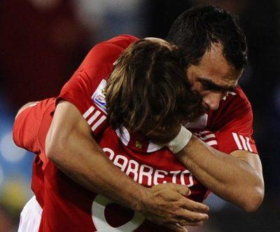 """Morel Rodríguez """"a un toque"""": Club, jugador favorito, rivales """"indeseados"""""""