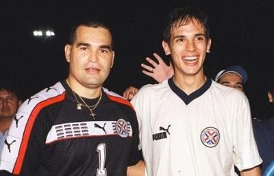 """Roque pone en lo más alto al """"Chila"""", a pesar de que lo trate de """"traidor"""""""