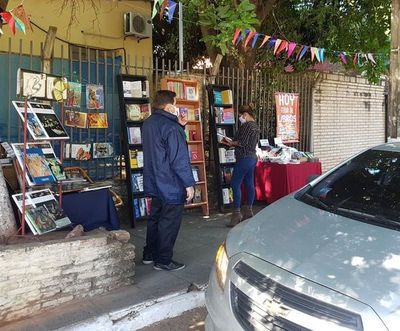 Libros religiosos y novelas, los más solicitados en cuarentena