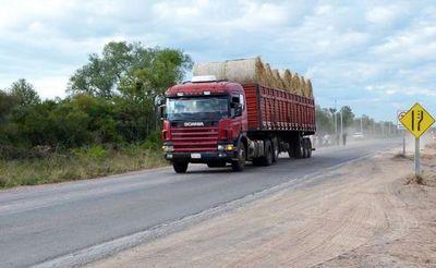 La sequía se anticipó cinco meses en el  Chaco
