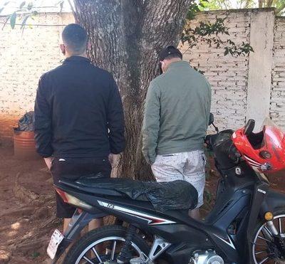 Dos jóvenes detenidos  por  violar la cuarentena – Diario TNPRESS