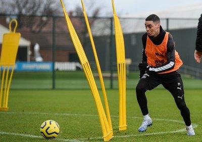 La Premier League autoriza volver a los entrenamientos