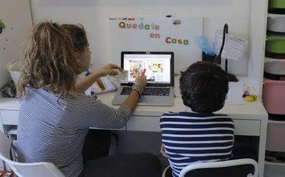 Educación: Clases virtuales pueden tener consecuencias en el aprendizaje