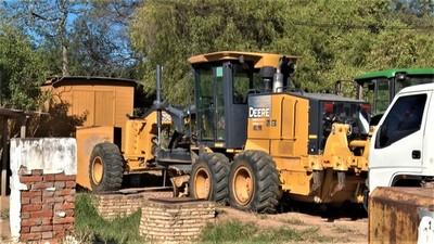 Urgen obras de mantenimiento vial en el departamento de Boquerón
