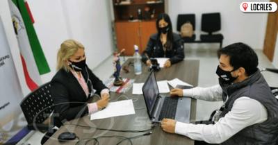Ministerio de Trabajo implementa vídeo conferencia para capacitar a empresarios