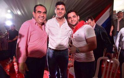 CDE: Audios revelan complot de Clan ZI para derrocar a intendente Miguel Prieto