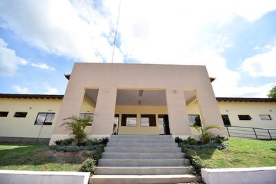 Dan a conocer firma ganadora para refacción y ampliación del Hospital de Presidente Franco