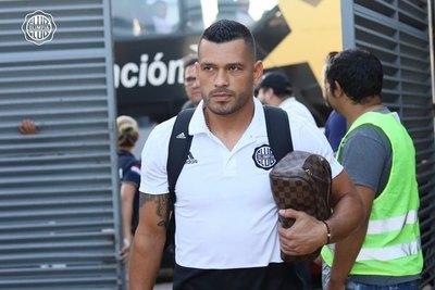 Arresto domiciliario para Miguel Samudio