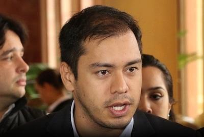 Plan para echar a Miguel Prieto de intendencia de CDE: 'La conspiración nunca estuvo descansando'