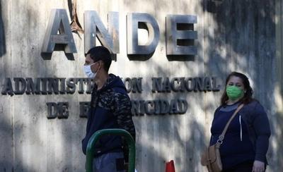 HOY / Quejas por sobrefacturación: ANDE pide enviar video del medidor