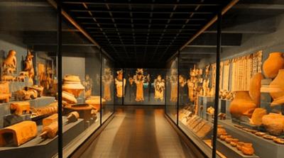 Para esta noche ofrecen recorrido virtual por museos de nuestro país