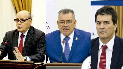Senado analizará mañana elección del nuevo ministro de la Corte