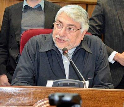 Fernando Lugo convoca a Friedmann y Gusinky para juramento