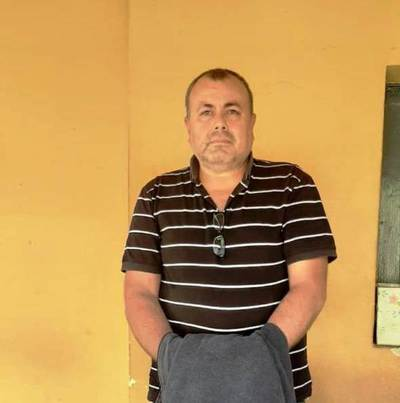 Intento de feminicidio: Mecánico balea a su esposa en Luque • Luque Noticias