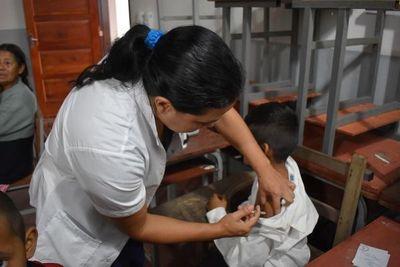 Isleños quedaron excluidos de la inmunización contra la influenza