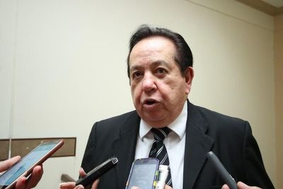 Si un intendente es removido, asume el titular de la Junta Municipal, afirma Mauro