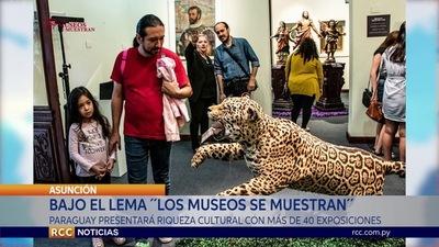 CELEBRAMOS EL DÍA INTERNACIONAL DEL MUSEO