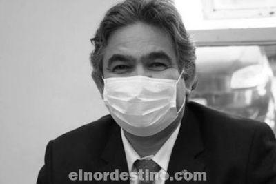 Concejal municipal brasilero advierte sobre contagio masivo por circulación comunitaria en Ponta Porã y en Pedro Juan
