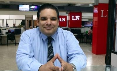 HOY / López Arce insta a denunciar amenaza de desalojo y exigencias de pago del 100%