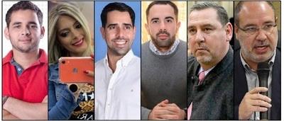 Fiscalía ni se inmuta ante pruebas contra el clan ZI, y cajonea denuncias hechas por Prieto