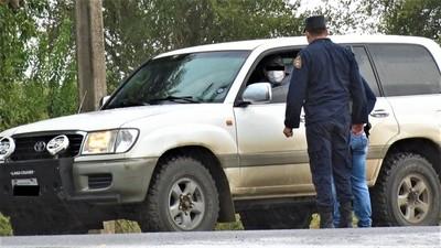 Atención: Nueva resolución permite viajar hasta 4 personas en automóviles y camionetas