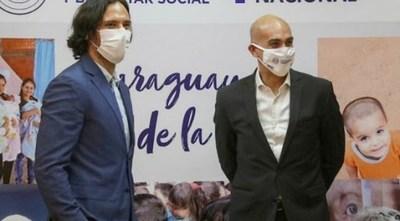 Roque Santa Cruz invierte en empresa que producirá mascarillas para Salud