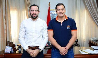 Kelembú se adelanta a Prieto y le denuncia en la fiscalía por robos de Wilson Dos Santos