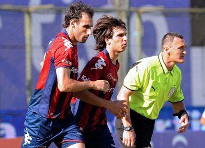 El ex goleador azulgrana que 'sueña' con ser DT de Cerro