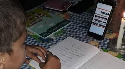 HOY / Padres piden descuento en las cuotas, pero escuela no responde los reclamos