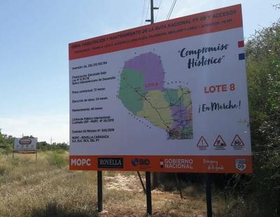 Piden a propietarios de nichos recordatorios removerlos ante inicio de obras en ruta