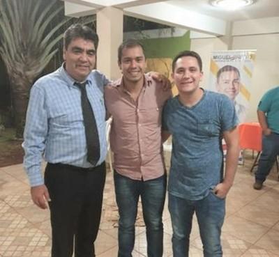 "Prieto ""ESCONDIÓ"" robo de cerca de un US$ 1 millón para ENCUBRIR a un ""AMIGO INTIMO"""