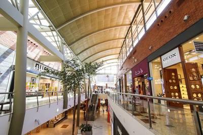 Los centros comerciales piden adelantar su reapertura al lunes 25 de mayo