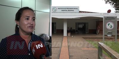 TRAS PROTESTA DE ASEGURADOS CONVOCAN REUNIÓN ENTRE AUTORIDADES DE IPS Y DEL MSPYBS