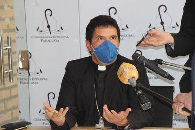 El lunes se reabren iglesias católicas para algunos sacramentos