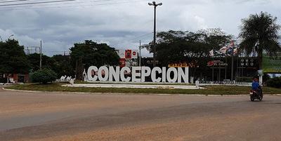 Concepción sigue libre del COVID-19