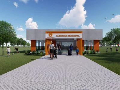 Encarnación pretende construir albergue municipal para cuarentena
