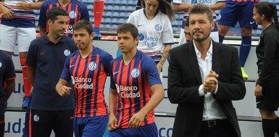 Tapia, reelecto presidente de la AFA y Tinelli conducirá la nueva Liga Profesional