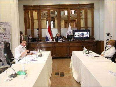 JEM absuelve a fiscala y apercibe a jueces de Paraguarí por caso de abuso sexual