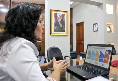 Senatur y gobiernos locales trabajan las estrategias para reactivar el turismo