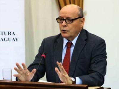 Asesor del TSJE llega a CSJ gracias a influencia política