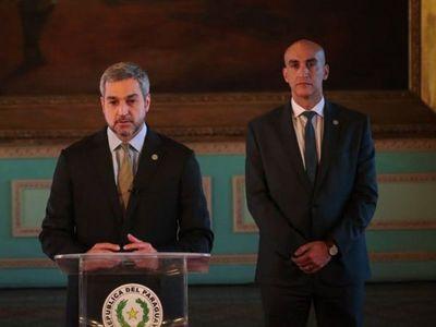 Abdo detalló estrategia ante  OMS y  valoró disciplina de la ciudadanía