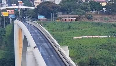 Manifestantes anuncian bloqueo de rutas en Brasil para exigir apertura de puentes