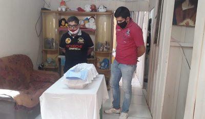 Feto muere días antes de nacer y denuncian  supuesta negligencia en hospital de Franco – Diario TNPRESS