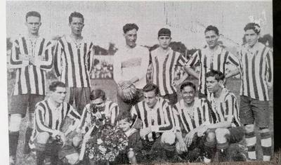 HOY / Pasaron 97 años del primer triunfo de visitante de Paraguay sobre Argentina