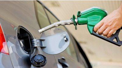 El negocio del combustible
