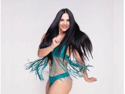Norita contó que se anima a tener Sexo Virtual